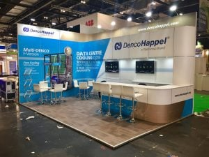 Denco Happel Exhibition Stand