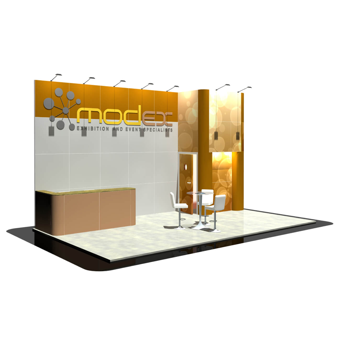 Exhibition Stand Layout Design : Inspiration for exhibition stands modex uk